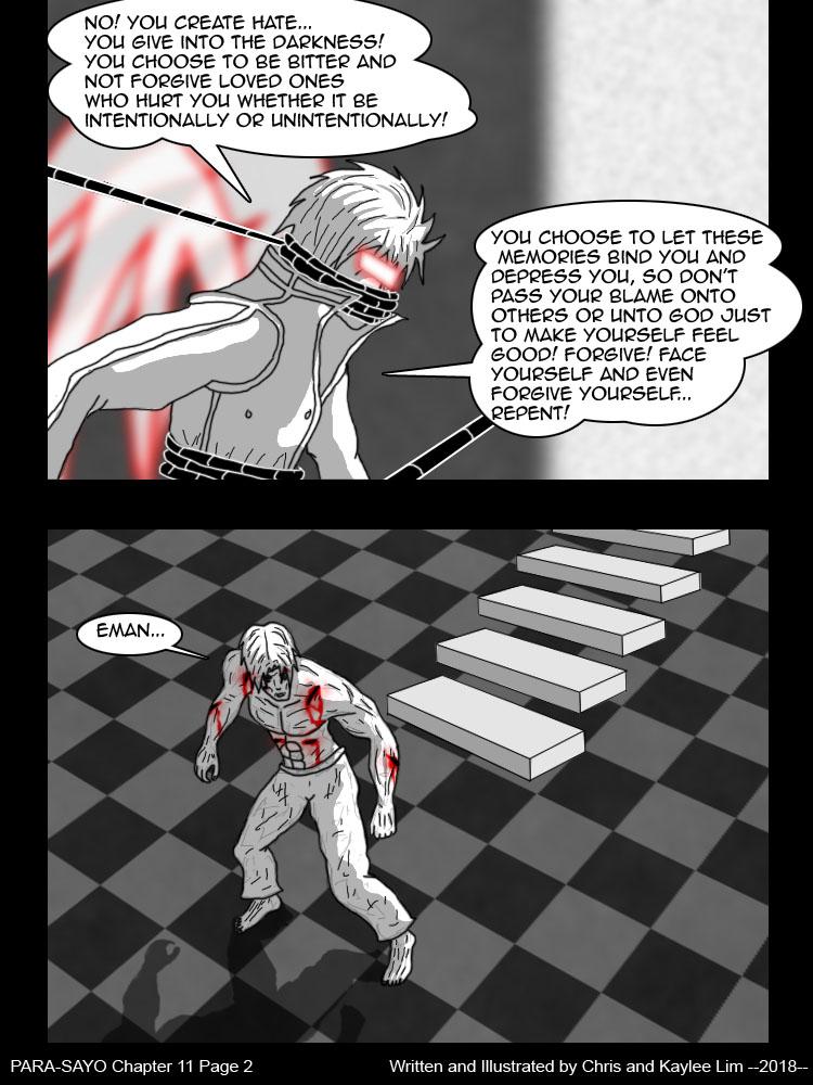 PARA-SAYO Chapter 11  Page 2